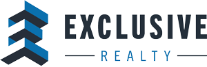 Exclusive Realty Logo