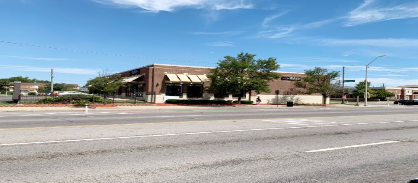 3151 East Jefferson, Highland Park, Michigan 48203, ,Retail,For Lease,3151 East Jefferson,1017