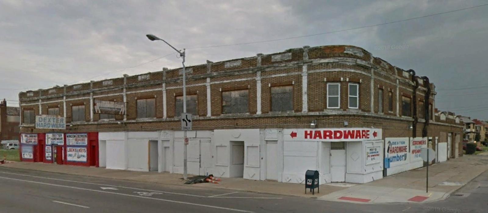 10300 Dexter Ave, Detroit, Michigan 48206, ,Multi-Use,For Sale,10300 Dexter Ave,1001