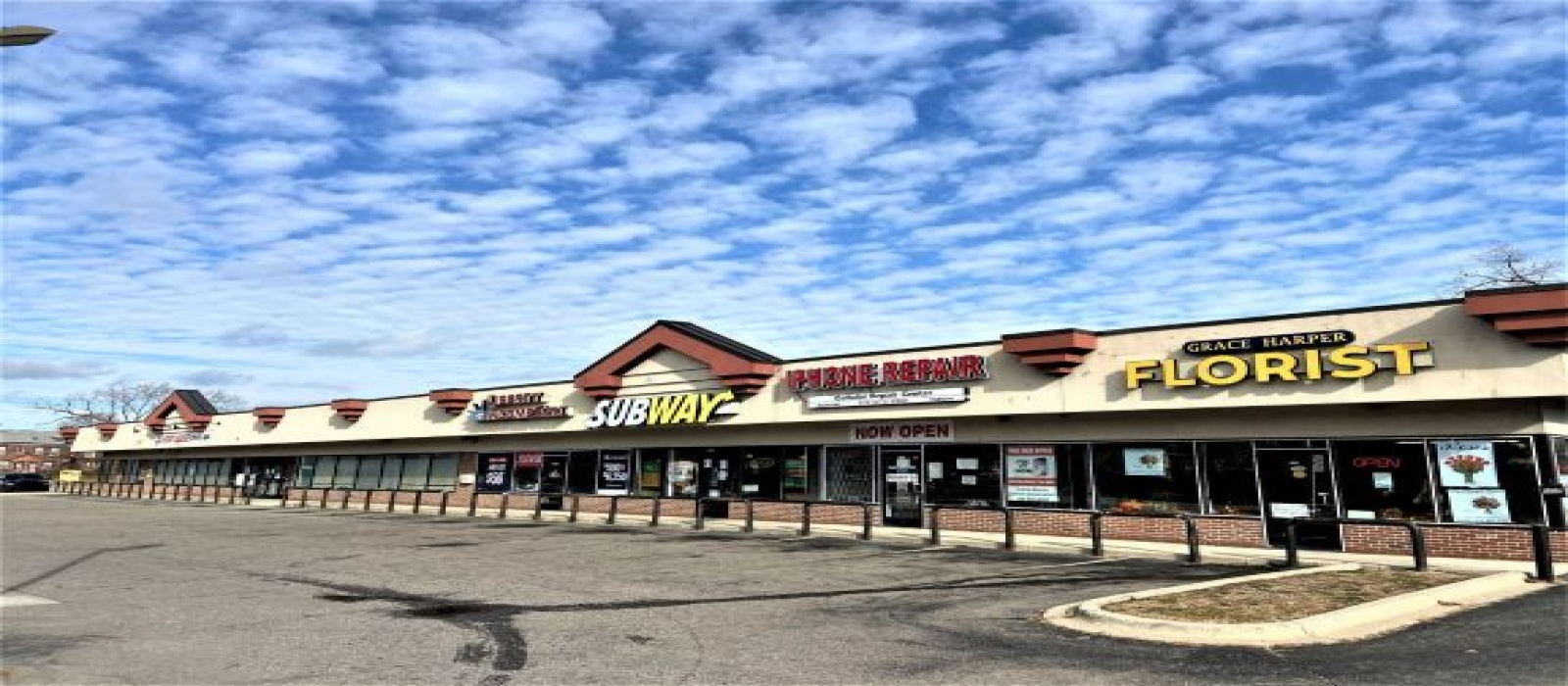 9300 - 9350 Woodward Ave., Detroit, Michigan 48202, ,Retail,For Lease,9300 - 9350 Woodward Ave.,1025