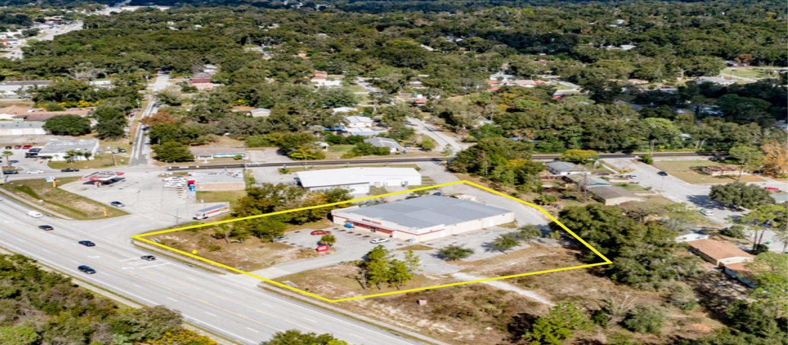 915 S. Spring Garden Avenue, Deland, Florida 32720, ,Retail,For Lease,915 S. Spring Garden Avenue,1031