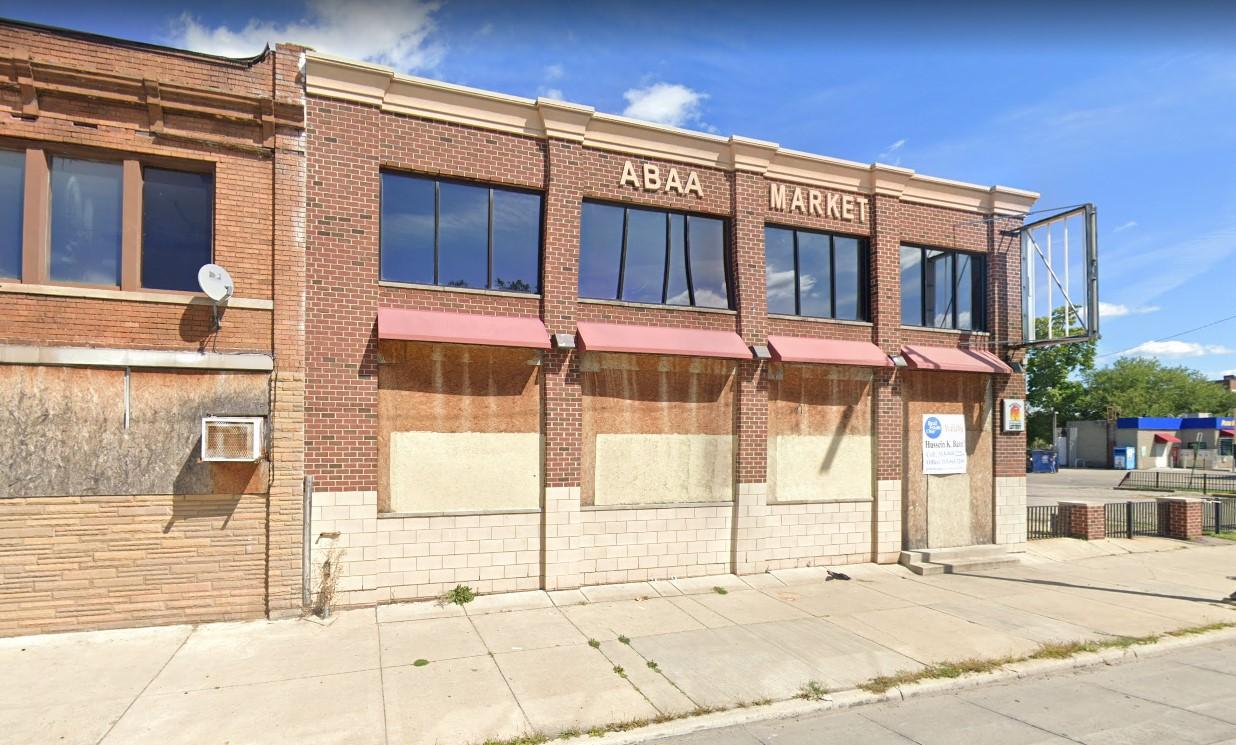 11318, Detroit, Michigan 48202, ,Office,For Sale,11318,1039