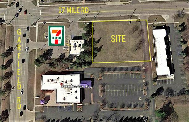 Clinton Township, Michigan 48038, ,Vacant Land,For Sale,1047