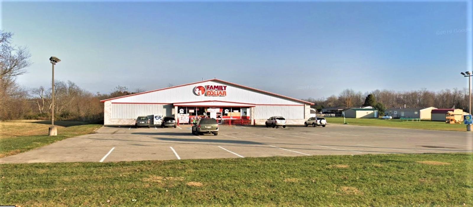 600 N Columbus, Russellville, Ohio 45168, ,Retail,For Sale,600 N Columbus,1053