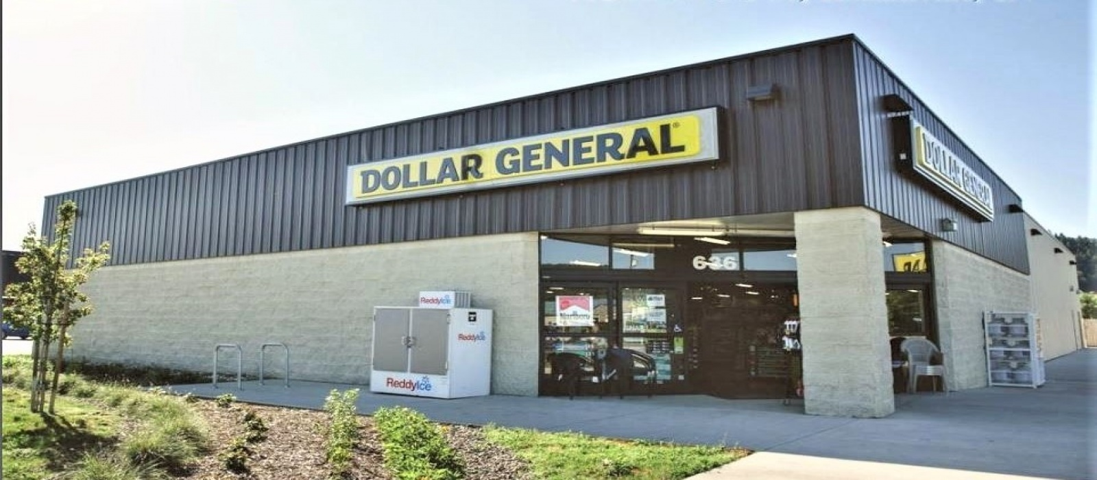11280 W US 36, Losantville, Indiana 47354, ,Retail,For Sale,11280 W US 36,1060